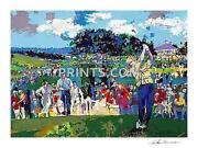 Leroy Neiman Golf