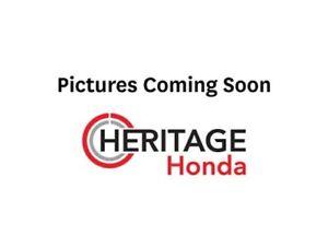2018 Honda Accord Sedan 2.0T Sport-HS 10AT