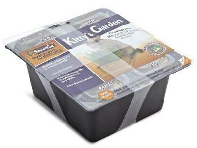 SmartCat Kitty's Natural Seeds Garden Refill