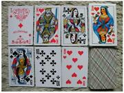 Russian Playing Cards