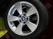 BMW E39 Alloy Wheels
