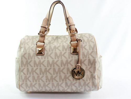 8a00ad09038956 Michael Kors Grayson: Handbags & Purses | eBay