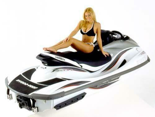 Yamaha Waverunner Parts List