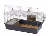 Rabbit And Guinea Pig Cage