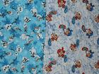 MBT Flannel Craft Fabrics