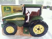 John Deere Cookie Jar