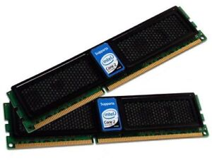 DDR 3  PC3 - 1066 Desktop Computer Ram