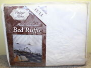Other Vintage Bed & Bath Linen