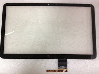 Hp Pavilion 15 Series Laptop Lcd Led Screen Glass With Digitizer Assembly