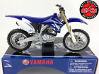 Yamaha Diecast Motorcycles with Stand