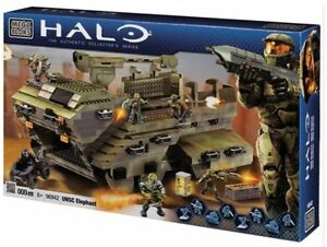 HALO MEGA BLOKS - UNSC ELEPHANT (#96942)_ Kitchener / Waterloo Kitchener Area image 3