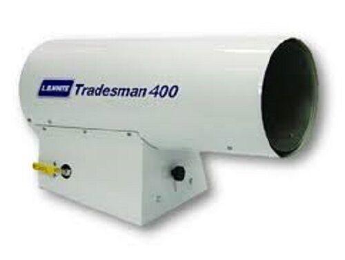 LB White Tradesman 400 ULTRA 250,000-400,000 BTUH, LP-with Diagnostic Light