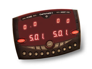 Dartsmate 3 Brand new in Box, digital dart Scoreboard