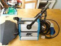 Genuine ARRI fresnel 1K spot light 1000w for video and film