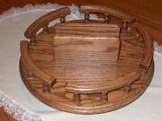 Amish Lazy Susan