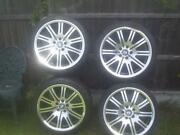 BMW M3 Alloys
