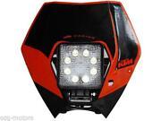 KTM EXC Headlight