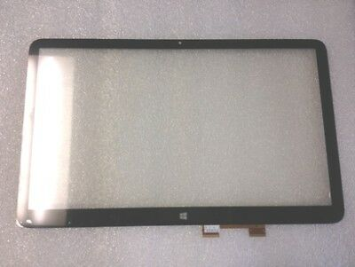 Hp Envy X360 15-u011dx Touch Screen Glass With Digitizer ...