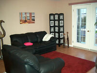 2 BDRM, STRATFORD, HEAT INCL. CLEAN, QUIET WATCH OUR VIDEO TOUR