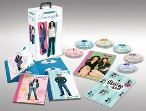 Gilmore Girls Box Set (Complete Series)