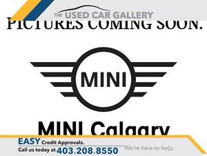 2014 MINI COOPER S Countryman ALL4