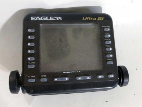 Eagle Ultra Fish Finder Ebay