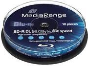 BD-R 50GB