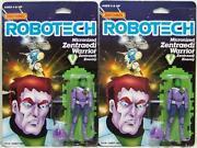 Robotech Matchbox