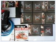 Tapout DVD