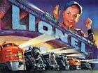 Lionel Puzzles