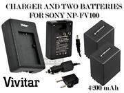 Sony HDR-XR550V