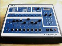 E-mu SP-12 | Vintage Synth Explorer