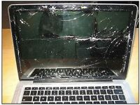 Buying faulty or locked macbooks