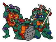 Ninja Turtle Patch