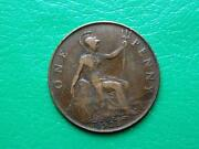 Great Britain Penny 1926
