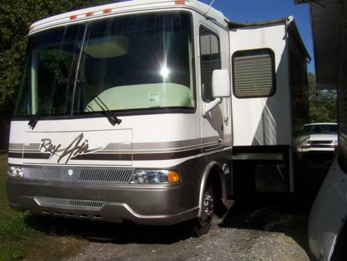Used Motor Homes Ebay