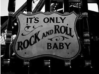 Male rockabilly / rock n roll vocalist wanted