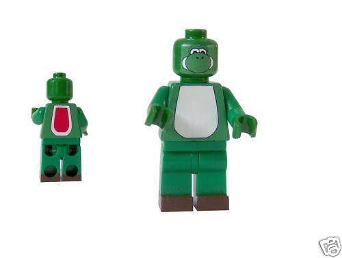 Lego Yoshi Ebay