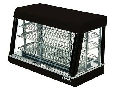 Hot Food Warmer Display Merchandiser 36