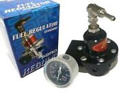 EVO Fuel Pressure Regulator