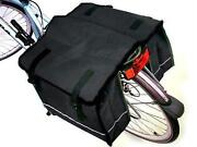 Bicycle Carrier Bag