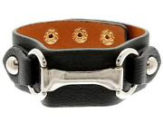 Silver Horse Bracelet