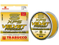 Monofilo Xps Velvet Pro Cast T-force No Memory Surfcasting 600mt -  - ebay.it