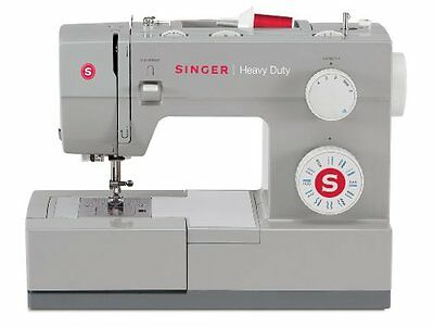 SINGER Heavy Duty 4423 Sewing Machine with 23 Built-In Stitc