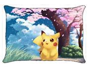 Pokemon Pillow Case