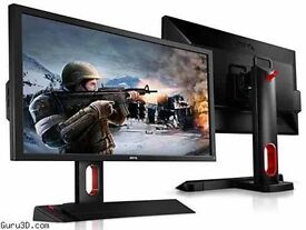 benq XL2430T 144hz gaming monitor 1ms