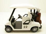 Toy Golf Cart