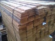 Pressure Treated Timber