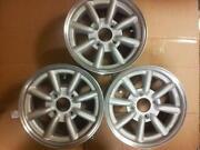 240Z Wheels