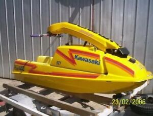 WANTED! JET SKI  SEADOO ANY CONDITION!!!!